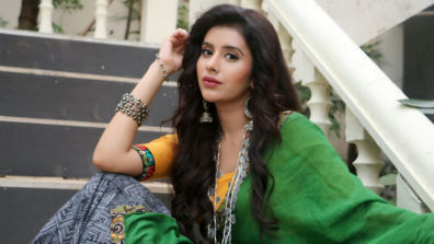 My dream role is to play Anarkali on screen: Charu Asopa