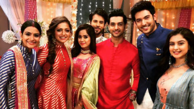 All you need to know about Colors' Silsila Badalte Rishton Ka's Mahasangam episode