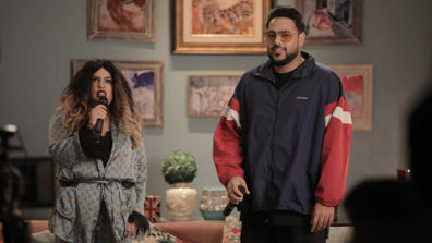 My first stage performance was an opener for Euphoria in college, says Rapper Badshah