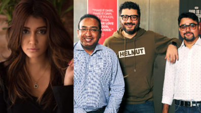 Goldie Behl's discovery, Anuja Joshi - An actor to look forward too