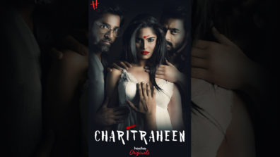 Hoichoi streams new web series 'Charitraheen'