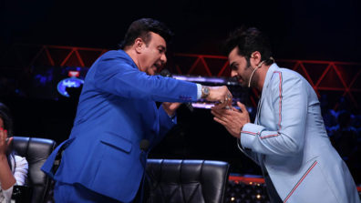 When Maniesh Paul got Rs 100 as Shagun on Indian Idol 10