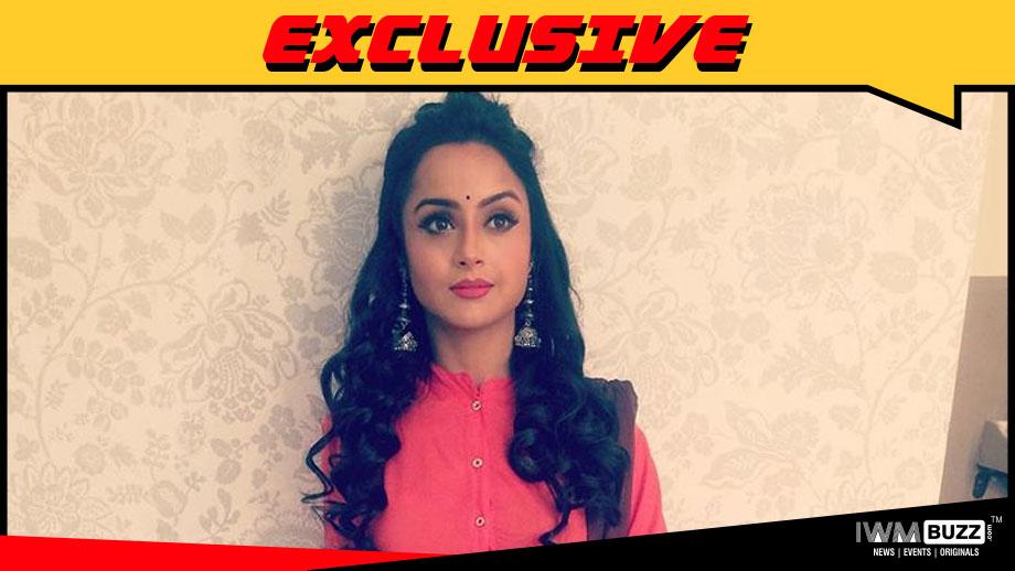 Not Chhavi Pandey, but Ishita Ganguly as Padmini in Vikram Betaal Ki Rahasya Gaatha