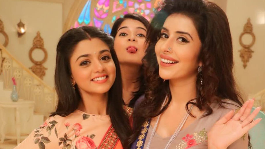 Jiji Maa Update: Niyati to dethrone Falguni; accept Piyali as her 'Jiji Maa'