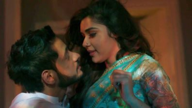Zara overwhelmed with Kabir's return in Zee TV's Ishq Subhan Allah