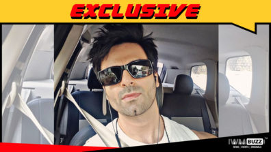 Karan Goddwani, the new male lead in &TV's Agnifera