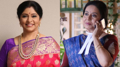 Rama-Satya Devi's first face-off in Sony TV's Main Maayke Chali Jaaungi Tum Dekhte Rahiyo