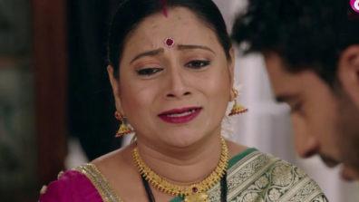 Shock treatment for Manjari in &TV's Siddhivinayak