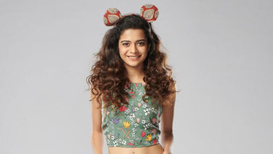 I always wanted to be an actor: Mithila Palkar
