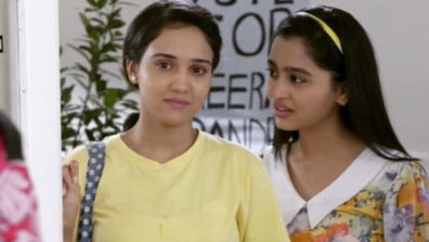 Naina and Swati's friendship to end in Sony TV's Yeh Un Dinon Ki Baat Hai