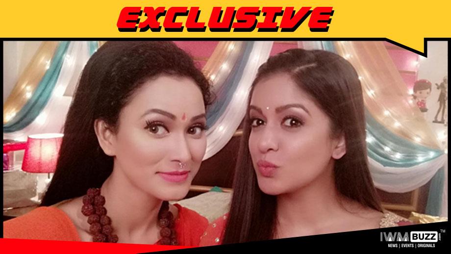 Neeta Shetty joins Vatsal and Ishita in Colors' Kaun Hai 1