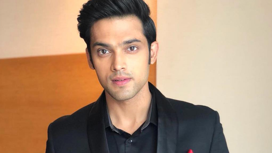 I can't force people to like me, but will try my best to  impress them with hard work: Parth Samthaan