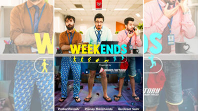 Tickle your funny bone exploring work-life balance of millennials with The Screen Patti's 'Weekends'