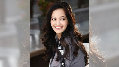 Preetika Rao makes a spoof video to entertain her fans