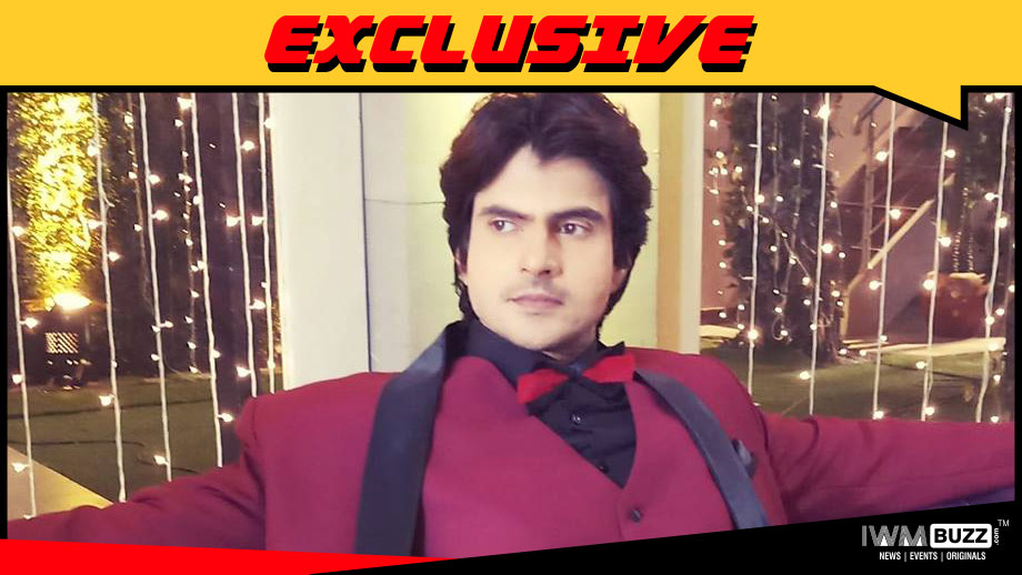 Rahil Azam to feature in &TV's episodic series, Laal Ishq