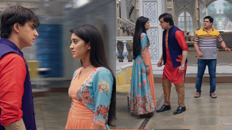 Life's 'new plans' for Kartik and Naira in Yeh Rishta