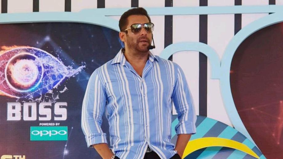 Bigg Boss is the flagship of the channel: Salman Khan