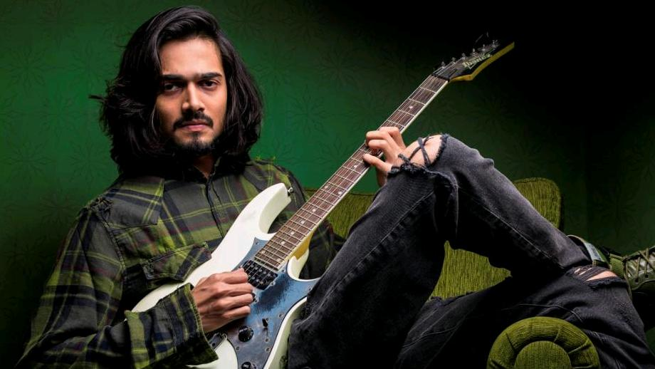 Bhuvan Bam becomes first Indian YouTuber to hit 10 million subscribers
