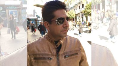 Indian audience is mature to handle bold content: Sakett Saawhney