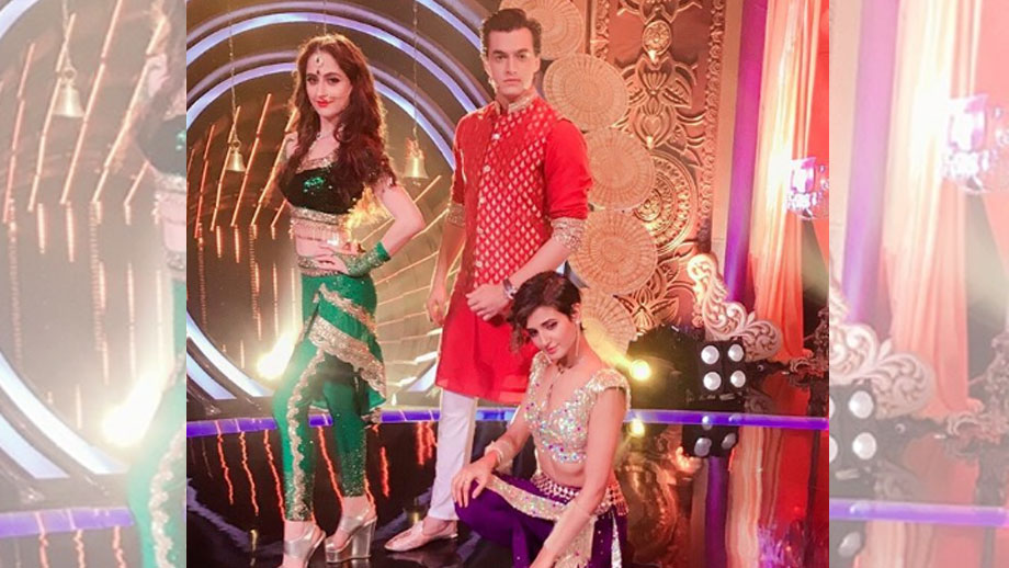 Sanjeeda Sheikh to groove with Mohsin Khan in Star Plus' Adbhut Ganesh Utsav