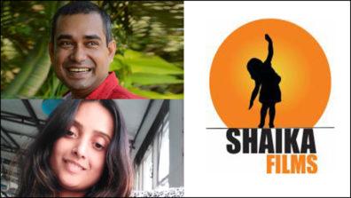 Producer Pradeep Kumar's Shaika Films ventures into the digital platform