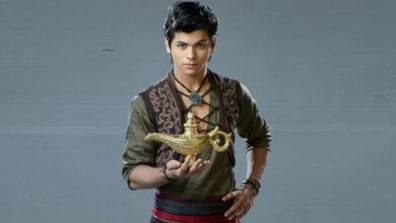 My gymnastic abilities help me in giving my best as Aladdin: Siddharth Nigam