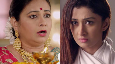 Siddhi and Manjari to team up against Rudra in &TV's SiddhiVinayak