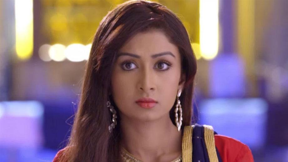 Siddhi's life in danger in &TV's SiddhiVinayak