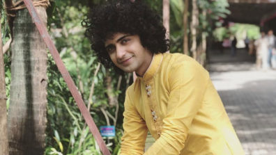 RadhaKrishn will teach audience the definition of love: Sumedh Mudgalkar