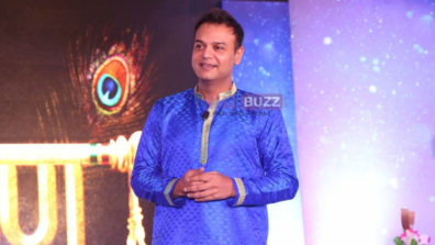 RadhaKrishn is the story of pure romance: Producer Siddharth Kumar Tewary