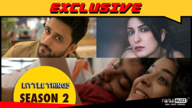 Veer Rajwant Singh returns in Little Things 2; pairs with his What The Folks co-star, Eisha Chopra
