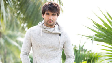 I have worked on the look and behavioural instinct to show a change post memory loss: Vivian Dsena
