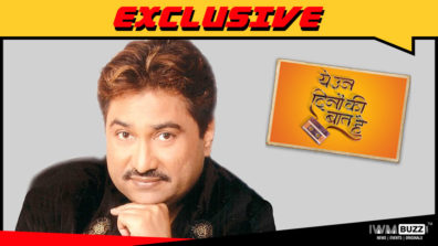 Kumar Sanu to play a cameo in Sony TV's Yeh Un Dinon Ki Baat Hai