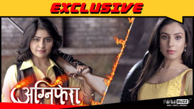 &TV's Agnifera to take a leap; Yukti Kapoor, Simraan Kaur to continue along with Amita Choksi