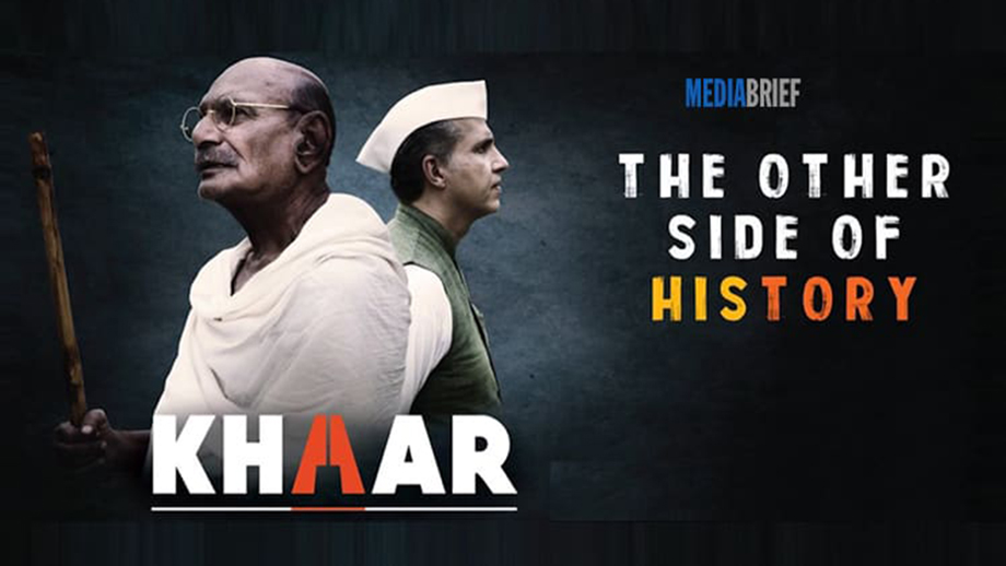 Review of  ZEE5's Khaar – A riveting drama on salt, satyagraha and the steadfast spirit of Gandhiji