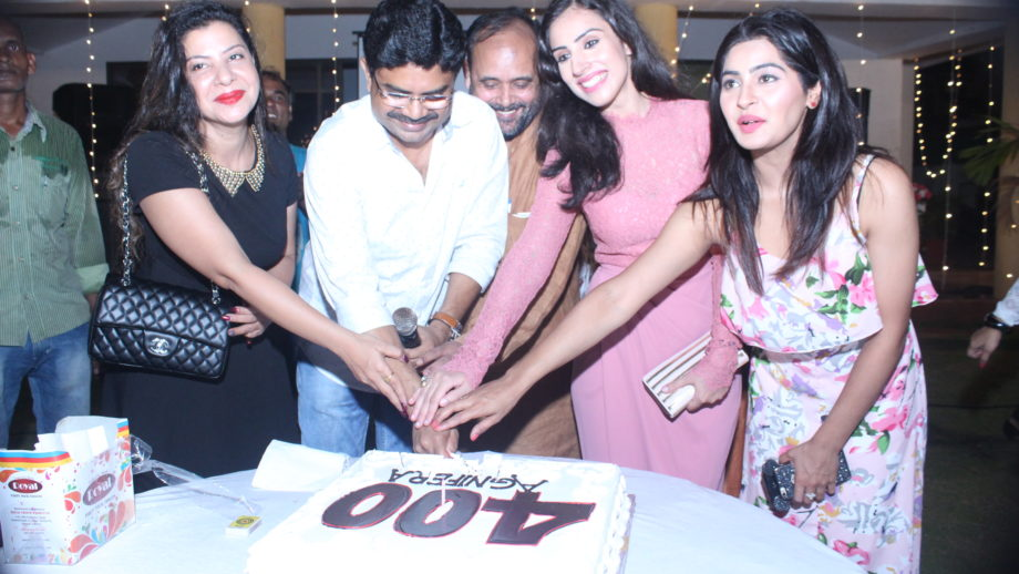 &TV Agnifera's 400 Episodes Celebration 1