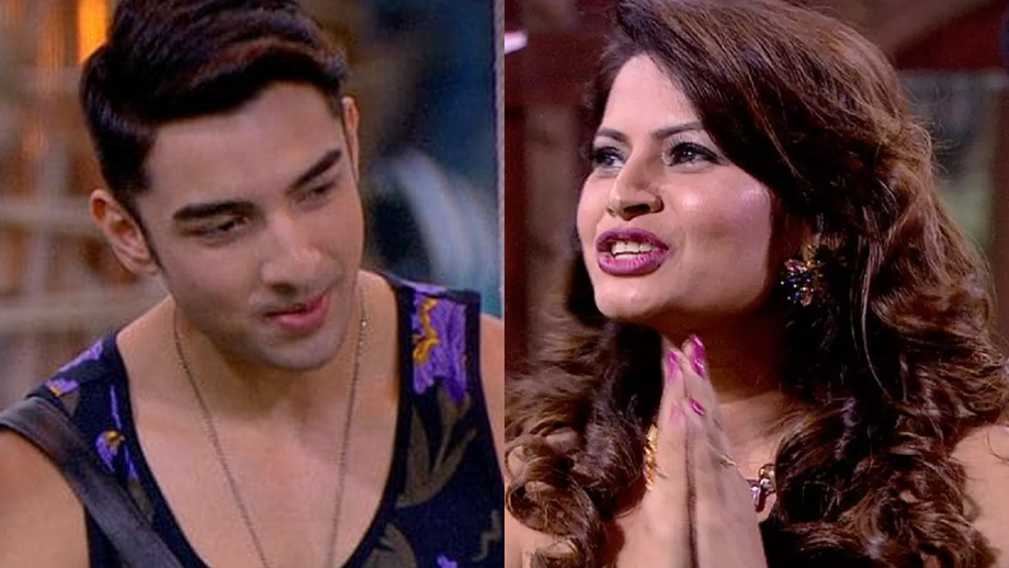 Wild card entries, Megha & Rohit advice co-contestants on their individual strategy in Bigg Boss house