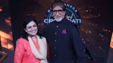 When I crossed fastest finger first and won 1 crore, it was like a dream come true: KBC contestant Binita Jain