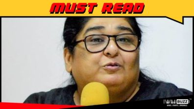 Today, I am fearless: Vinta Nanda