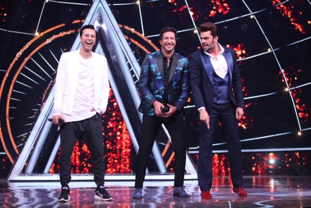 Qawali special on Indian Idol 10 13