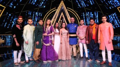 Qawali special on Indian Idol 10 3
