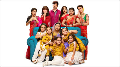 Child artists Ridhima Taneja, Aarna Bhadoriya, Sejal Gupta, Airsta Mehta and Ayat Shaikh join 'Kya Haal, Mr. Paanchal second innings