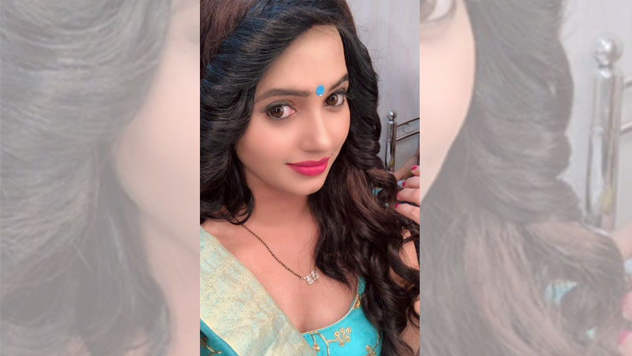 The role in Siddhivinayak offers me something different: Roshni Rastogi