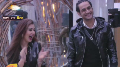 We hope to spruce up the entertainment quotient in the house: Shilpa Shinde & Vikas Gupta on their entry in Bigg Boss 12