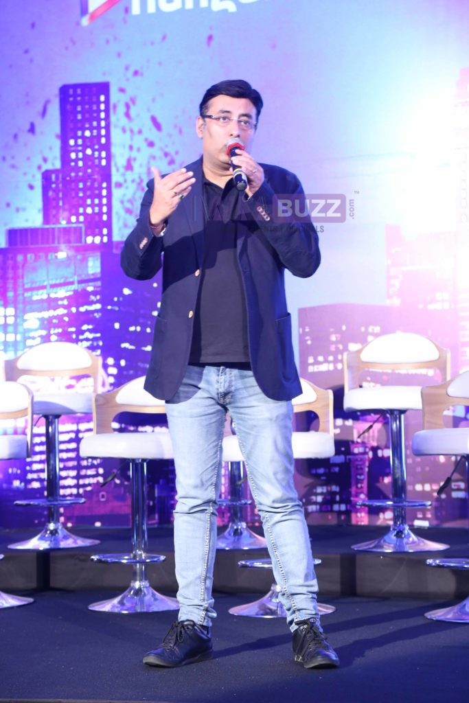 Hungama launches Bar Code 5