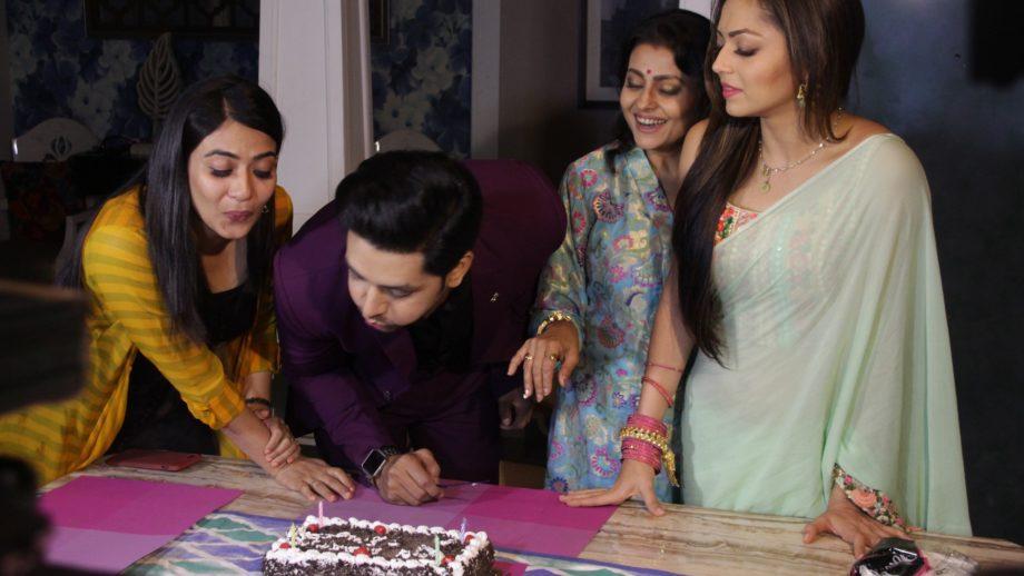 Colors' Silsila Badalte Rishton Ka completes 100 episodes 7