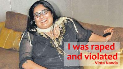 #TV'sMeTooMoment: I was raped and violated, veteran Vinta Nanda makes shocking revelation 1