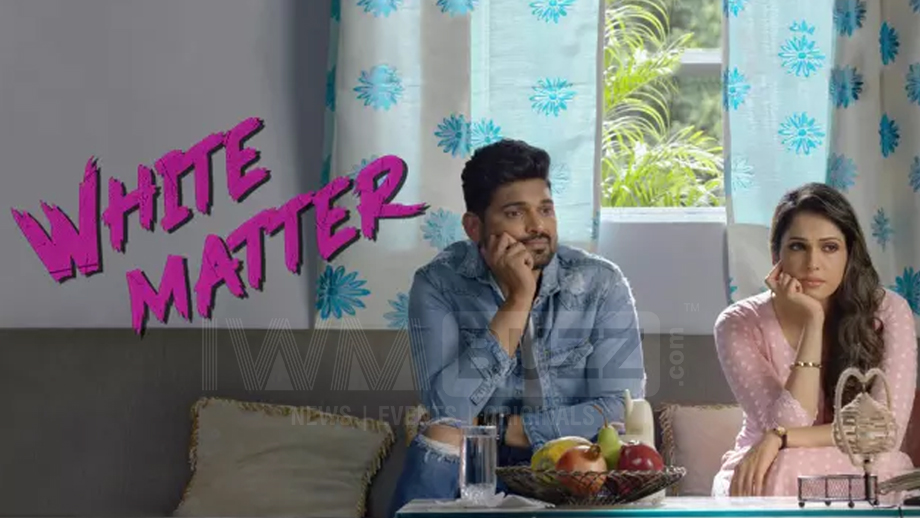 Review of Hotstar's White Matter- Watch it if you have time to kill 1