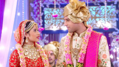 Tu Aashiqui to end with Ahaan-Pankti's wedding
