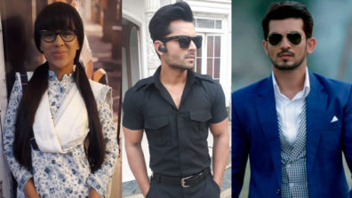 Aarohi and Abhimanyu to enter Deep's home to wreck havoc in Ishq Mein Marjawan